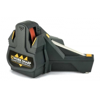 Electric knife sharpener WORK SHARP Combo Knife Sharpener