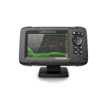 Fishfinder LOWRANCE Hook Reveal 5 Splitshot
