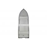 Alumiiniumpaat MARINE 500S
