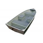 Alu boat MARINE 450 Fish