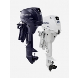 Лодочный мотор TOHATSU EFI MFS20E WS