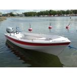 Моторная лодка NORDLINE 51