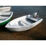 Лодка NORDLINE 25