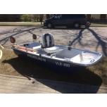 Лодка NORDLINE 29