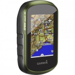 Handheld GPS unit  GARMIN eTrex Touch 35
