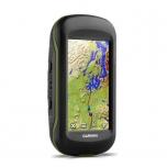 Käsi-GPS GARMIN Montana 610