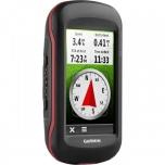 Käsi-GPS GARMIN Montana 680t