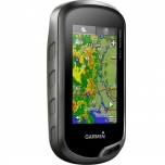 Handheld GPS unit  GARMIN Oregon 700