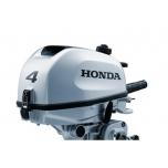 Лодочный мотор HONDA BF 4 SHNU