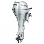 Лодочный мотор HONDA BF 15 LHU