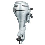 Лодочный мотор HONDA BF 20 LHU