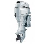 Outboard engine HONDA BF 40 LRTU
