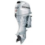 Лодочный мотор HONDA BF 50 LRTU