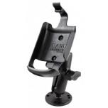 """Kinnitusjalg RAM® Garmini GPS-seadmetele 1"""" kuuliga RAM-B-138-GA46U"""