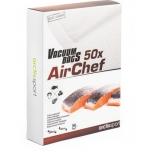Vaakumkott ARCTIXSport AirChef pakendajatele, 28 x 40cm, 50 tk pakis