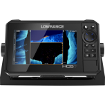 Fishfinder LOWRANCE HDS-7 Live with Active Imaging 3-1 transducer