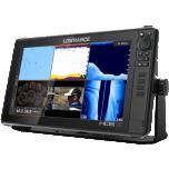 Kajalood LOWRANCE HDS-16 Live koos Active Imaging 3-1 anduriga