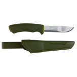 Knife MORAKNIV Fishing Comfort Scaler 098, 10cm blade, plastic cover