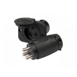Replacement plug MOTORGUIDE (for 12V, 24V, 36V motors)