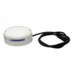 GPS-lisaantenn LOWRANCE Point-1 sisseehitatud kompassiga
