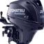 Лодочный мотор TOHATSU EFI MFS20E EFS