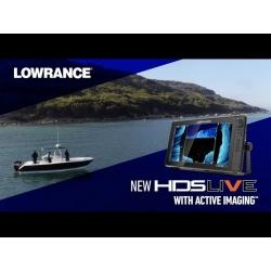 Lowrance uued HDS Live ja Elite Ti2 kajaloodid