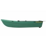 Пластиковые лодки