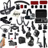 Kaamerate akud ja muud tarvikud