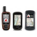 Käsi-GPS-id