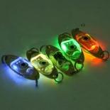 Мигающие LEDы