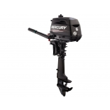 Outboards 2-10 hp
