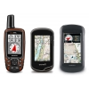 Hand-held GPS devices