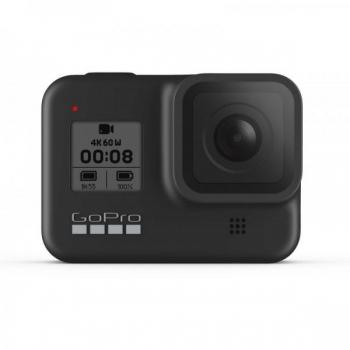 Action camera GOPRO Hero8 Black