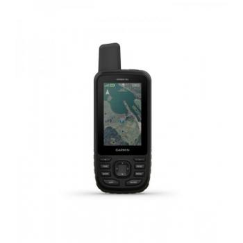 Käsi-GPS GARMIN GPSMAP 66s