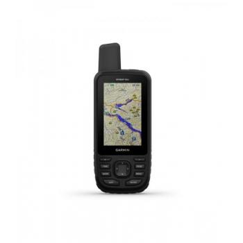 Käsi-GPS GARMIN GPSMAP 66st