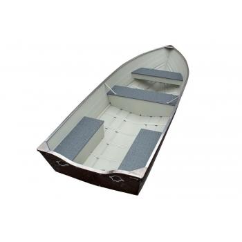 Alu boat MARINE 400U