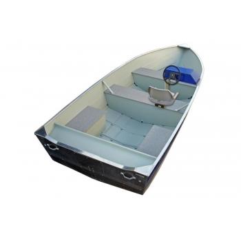 Alumiiniumpaat MARINE 450U