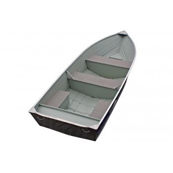 Альюминевая лодка MARINE 500U