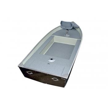 Alumiiniumpaat MARINE 400 Fish DLX