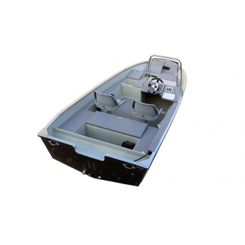 Alumiiniumpaat MARINE 500 Fish SC DLX