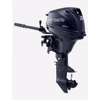 Лодочный мотор TOHATSU MFS20E EFL
