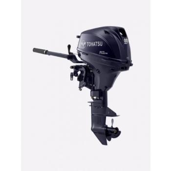 Paadimootor TOHATSU MFS9.9E S