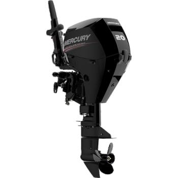 Лодочный мотор MERCURY F20 E EFI