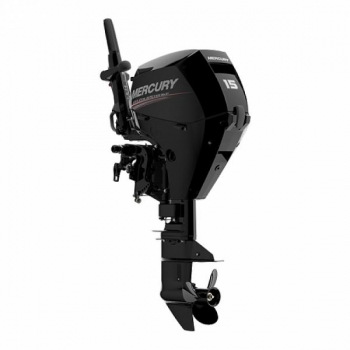 Outboard engine MERCURY F15 ELHPT EFI ProKicker