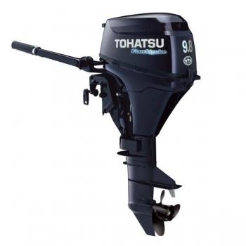 Outboard engine TOHATSU MFS9.8B EFTS