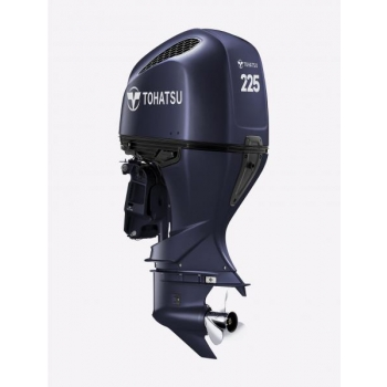 Outboard motor TOHATSU BFT225D XRU