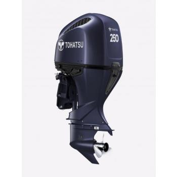 Outboard motor TOHATSU BFT250D XCRU