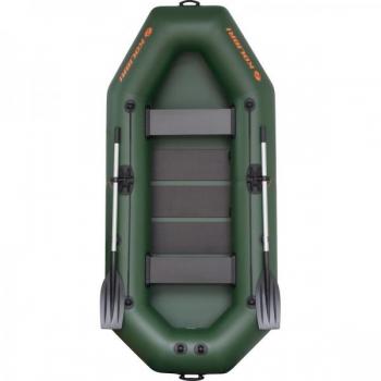 ПВХ лодка Kolibri K-280T