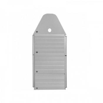 Alumiinium deck Kolibri