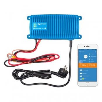 Akulaadija VICTRON Smart 12V/17A IP67
